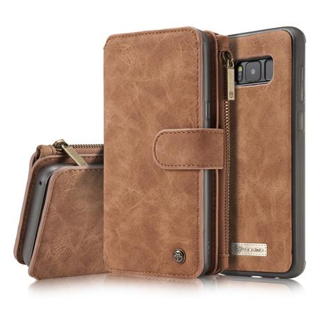 uk availability b250f e5503 Best Samsung Galaxy S8 Wallet Case in 2019 - Official CaseMe Case