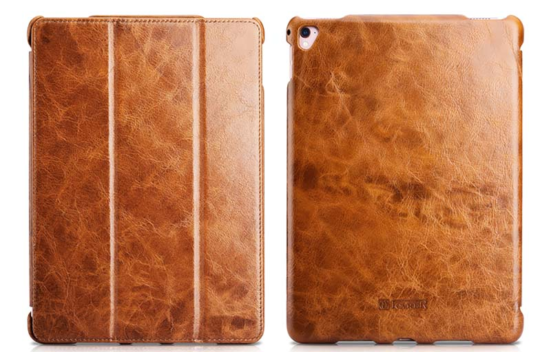 icarer-ipad-pro-9-7-oil-wax-vintage-genuine-leather-folio-case-3