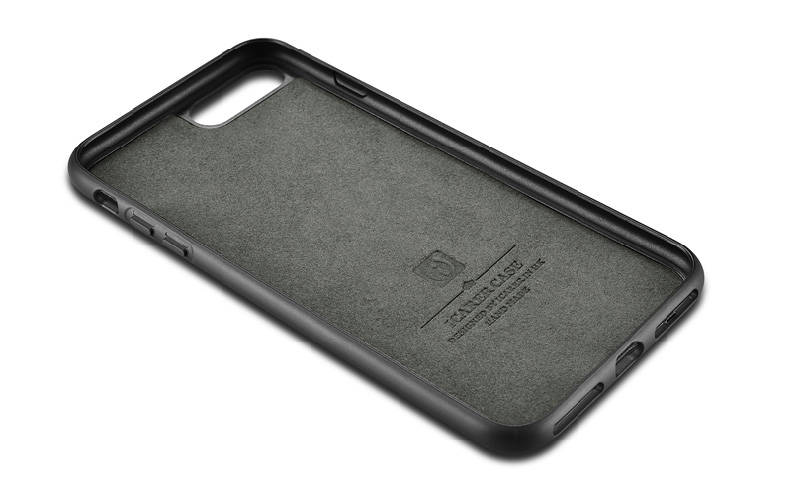 new product f390f 6ca26 iCarer iPhone 7 Plus Shenzhou Genuine Leather Case