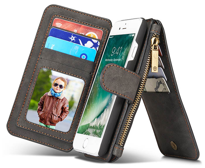CaseMe iPhone 8 Plus Case