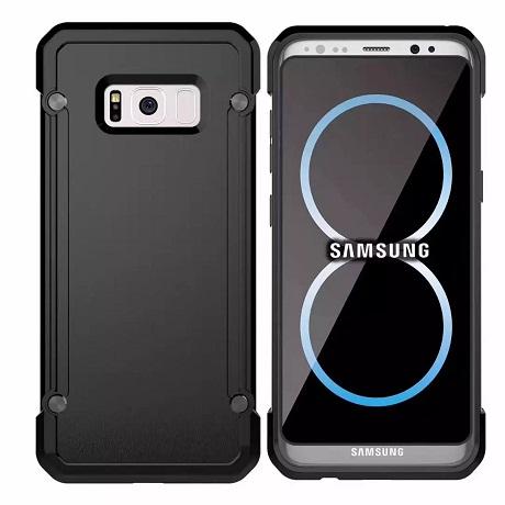 Samsung Galaxy S8 TPU Case Bumper-1
