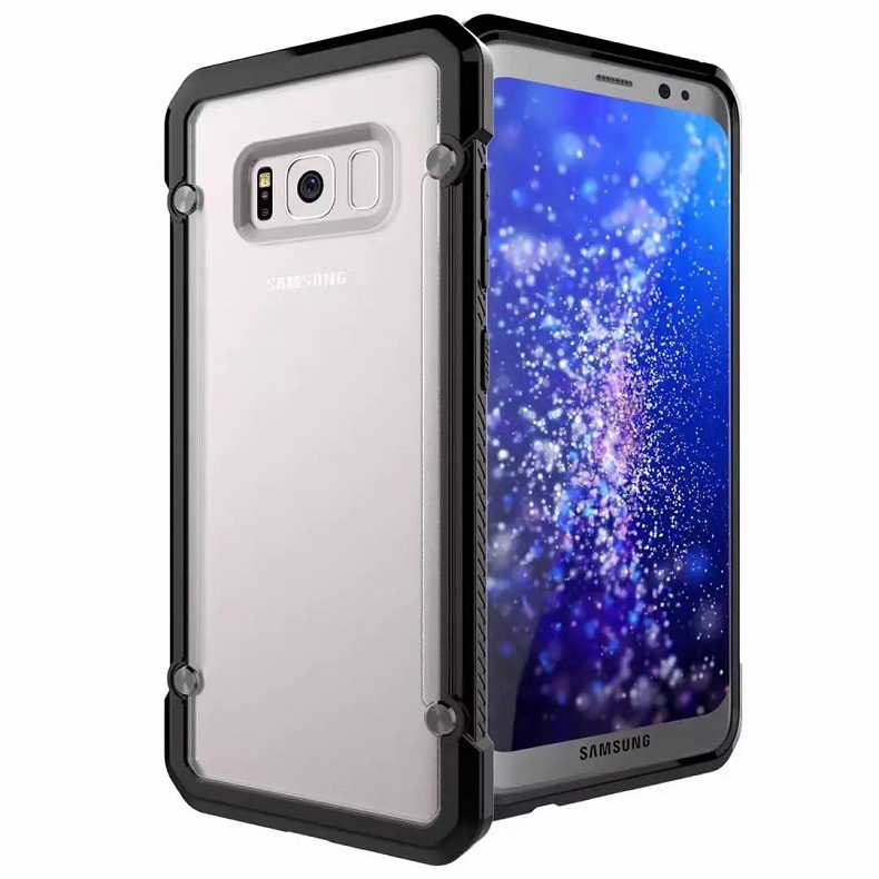 Samsung Galaxy S8 Plus TPU Case