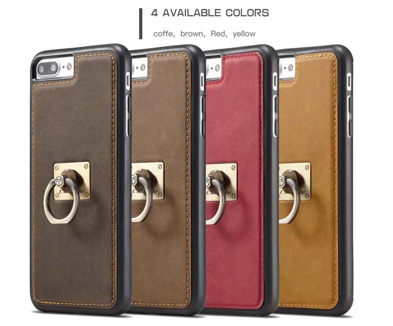 CaseMe iPhone 8 Plus Magnetic Case