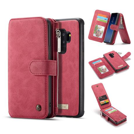 CaseMe-007-Samsung-Galaxy-S9-Plus-Wallet-Cases-3