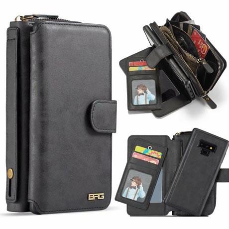 BRG samsung galaxy note 9 wallet case-1