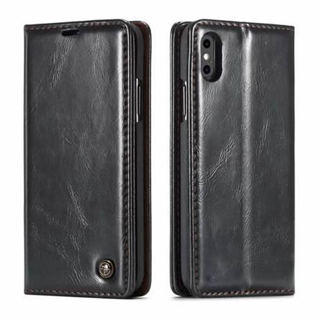 CaseMe iPhone XS Max Wallet Case