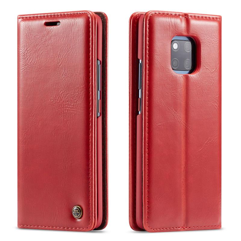 CaseMe Huawei Mate 20 Pro wallet case