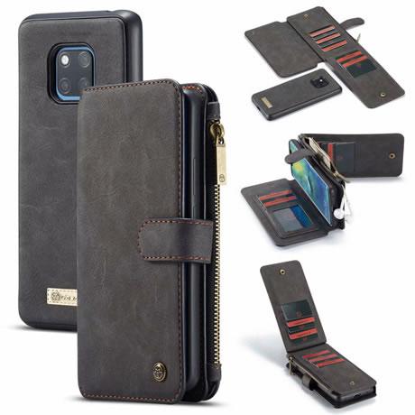 huge sale 046de db824 Best Huawei Mate 20 Pro Wallet Case in 2019 - Official CaseMe Case