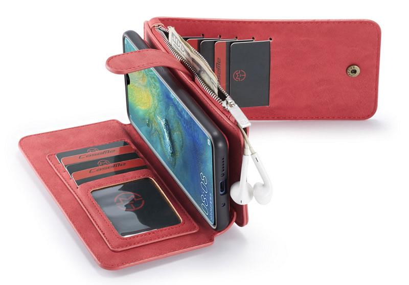 CaseMe Huawei Mate 20 Wallet Case