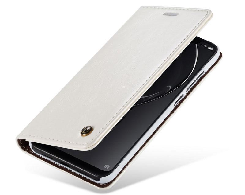 CaseMe Xiaomi Mi8 Wallet Case