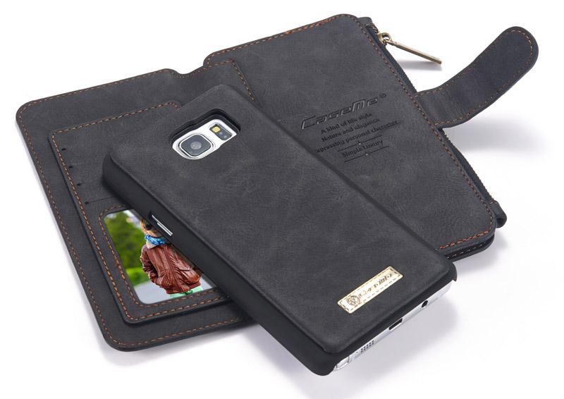 CaseMe Samsung Galaxy Note 5 wallet case