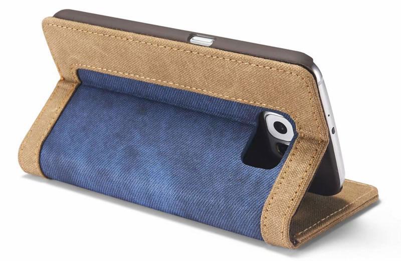 CaseMe Samsung Galaxy S6 Edge