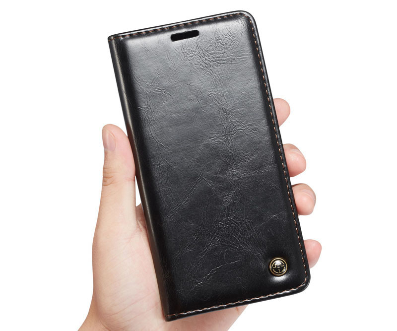 CaseMe Sony Xperia XZ3 wallet case