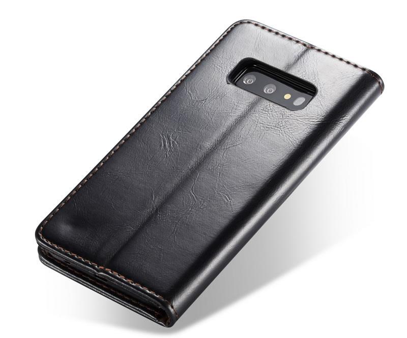 CaseMe Samsung Galaxy S10 Lite wallet case