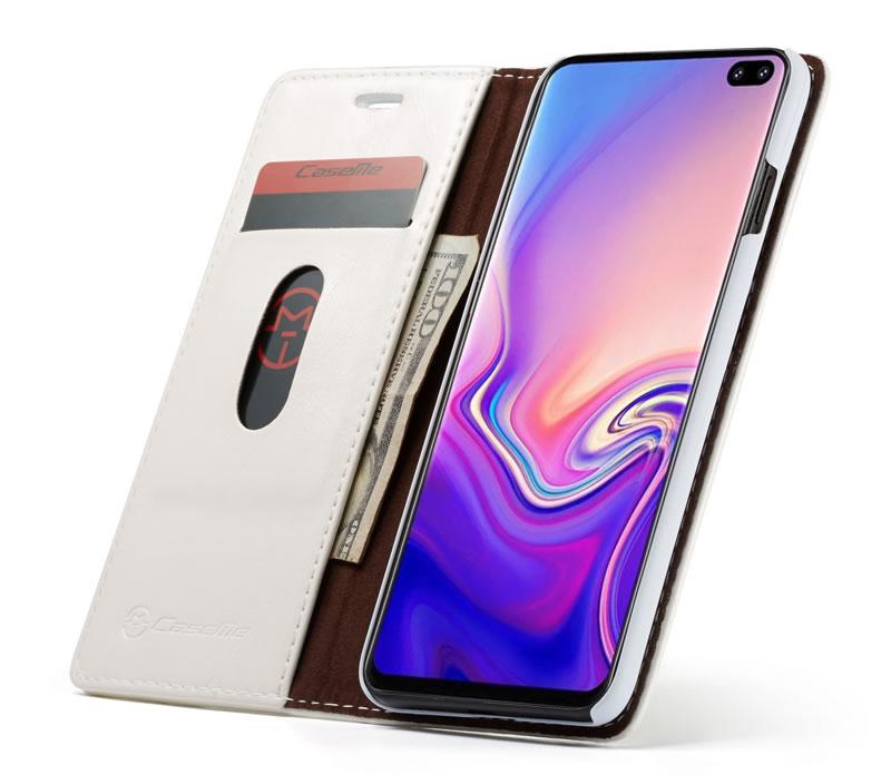 CaseMe Samsung Galaxy S10 Plus wallet case