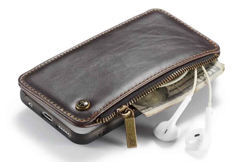 CaseMe iPhone 6S Plus wallet case