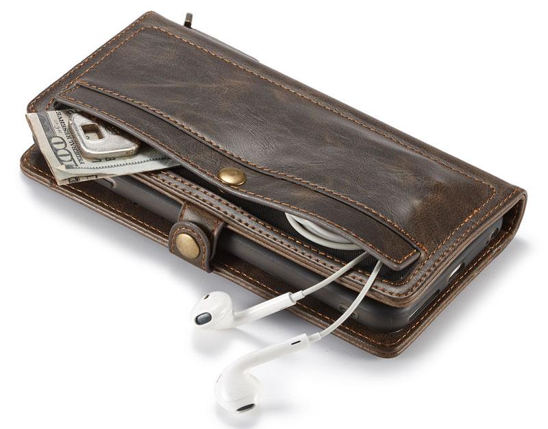CaseMe iPhone 6S / 6 wallet case