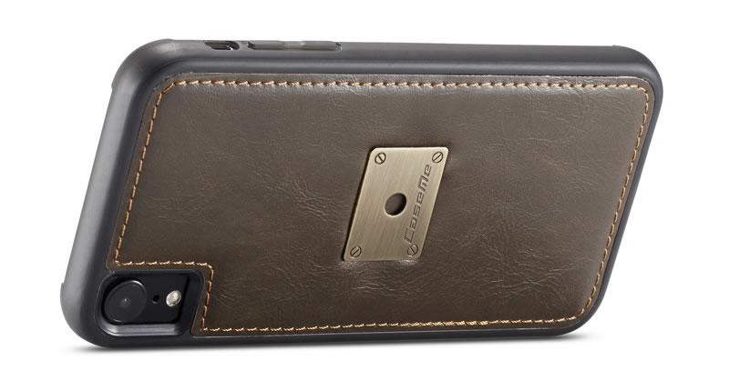 CaseMe iPhone XR Wallet Case