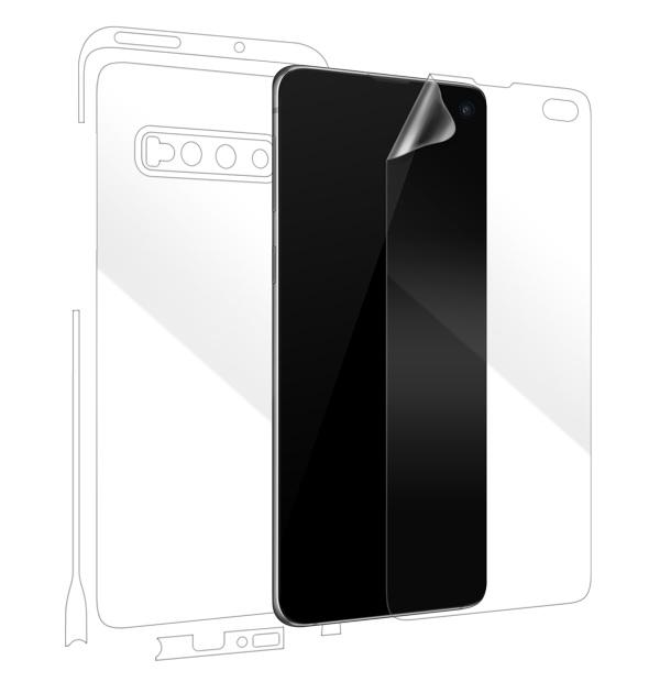 Best Samsung Galaxy S10 Plus Screen Protector