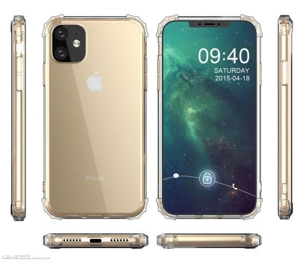 IPhone XR 2 Case