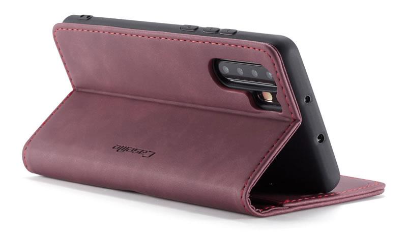 CaseMe Huawei P30 Pro Leather Wallet Case