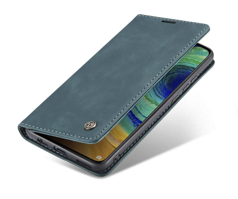CaseMe Huawei Mate 30 Leather Wallet Case