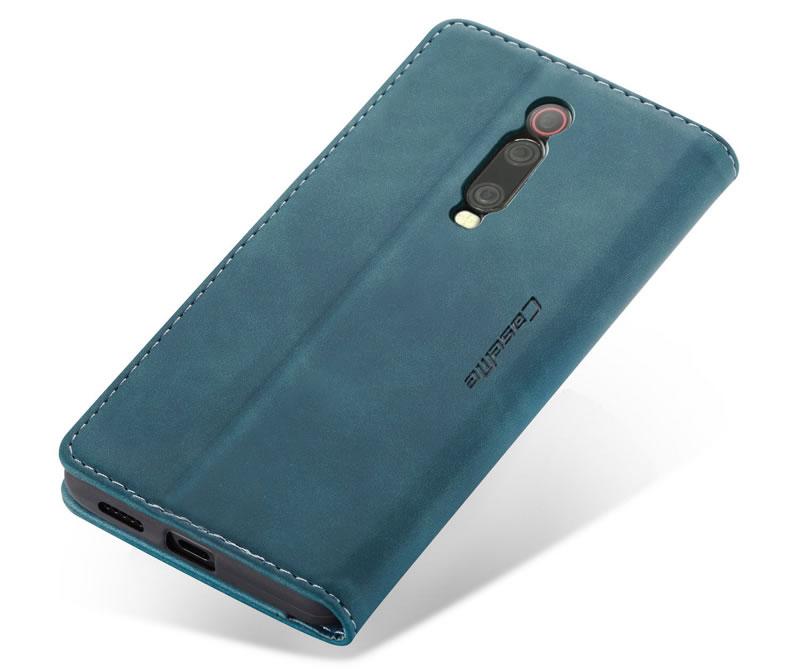 CaseMe Xiaomi Redmi K20 Pro Leather Wallet Case