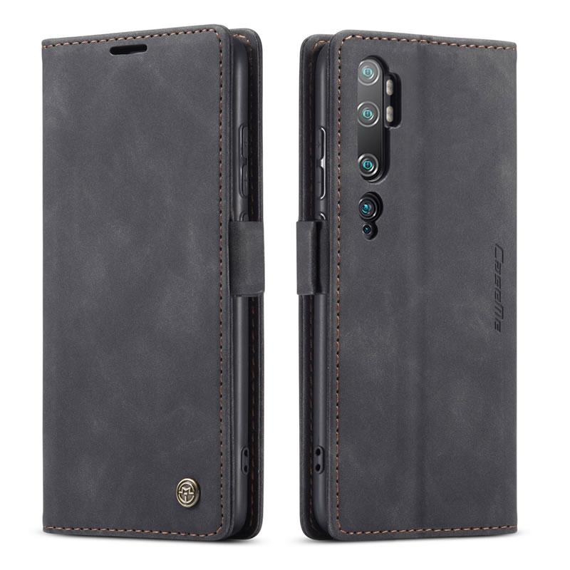 CaseMe Xiaomi CC9 Pro Leather Wallet Case