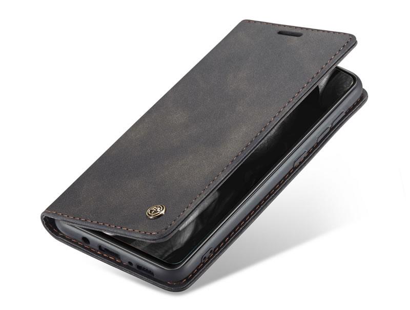CaseMe Samsung Galaxy A41 Leather Wallet Case