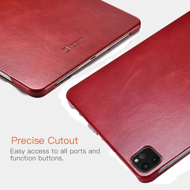 iCarer iPad Pro 12.9 inch 2020 tablet case