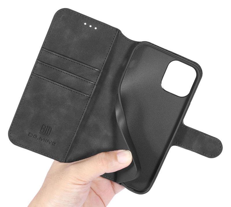 DG.MING iPhone 12 Mini Retro Case