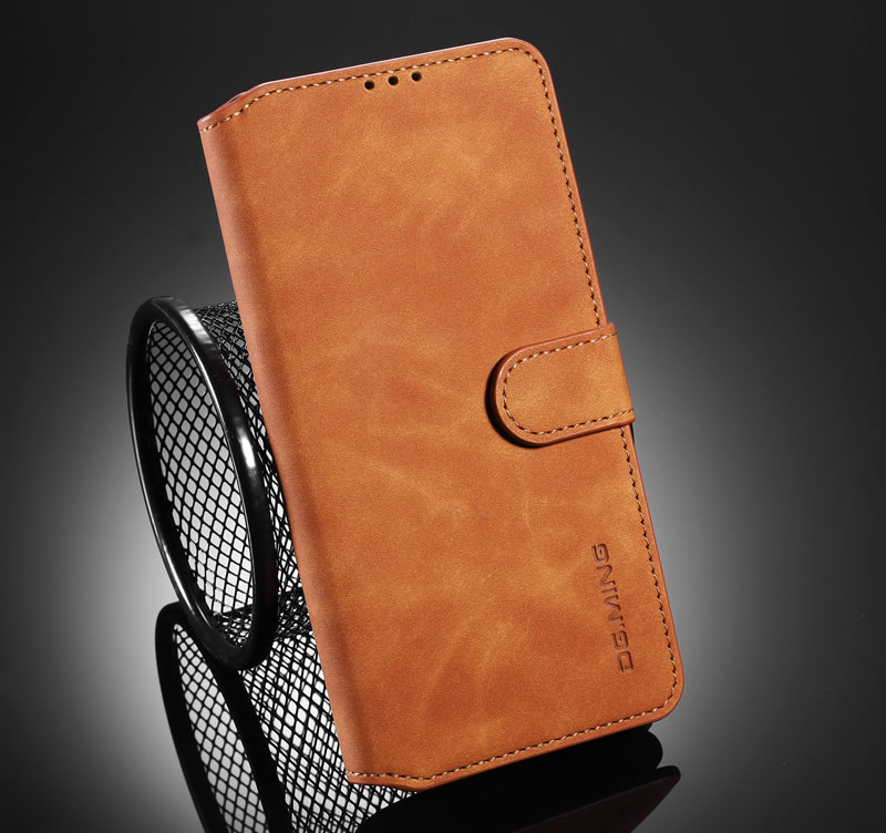 DG.MING OnePlus 8 Pro Retro Case
