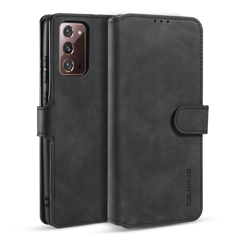 DG.MING Samsung Galaxy Note 20 Retro Case