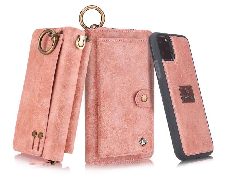 POLA iPhone 11 Pro Max Wallet Case