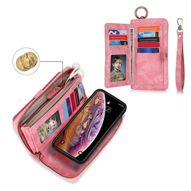 POLA iPhone 12 Mini Woven Case