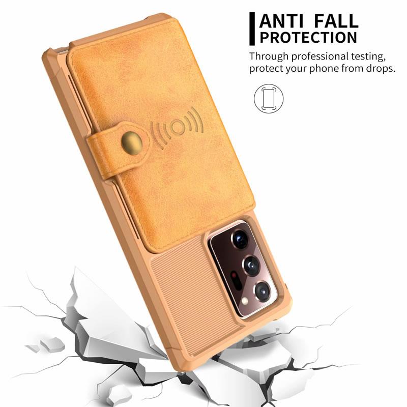 Samsung Galaxy Note 20 Armor Case