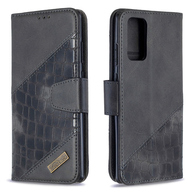 Binfen Color Samsung Galaxy Note 20 Leather Case