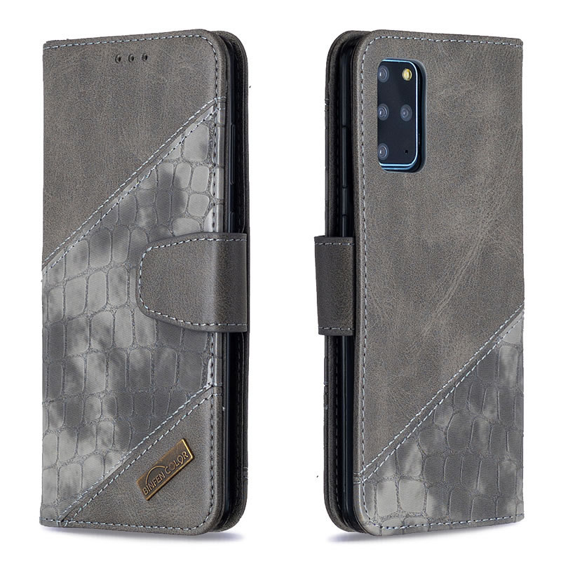 Binfen Color Samsung Galaxy S20 Leather Case