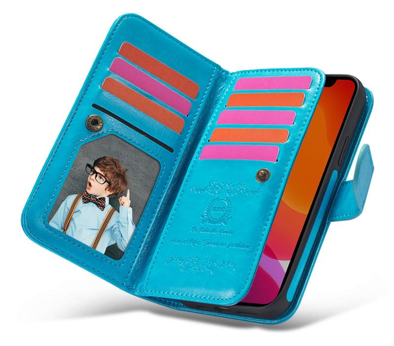 CaseMe iPhone 12 Pro Max Wallet Case