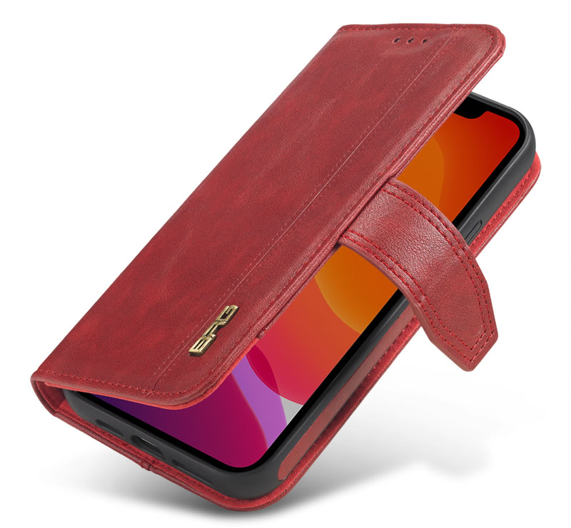 BRG iPhone 12 Pro Wallet Case