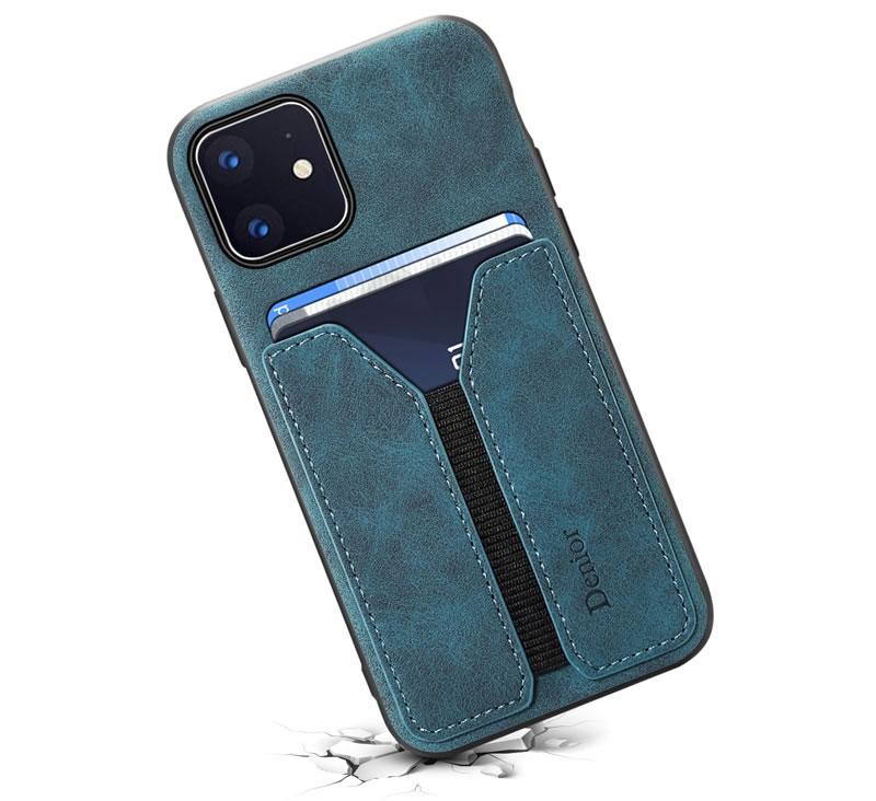 Denior iPhone 11 Wallet Case