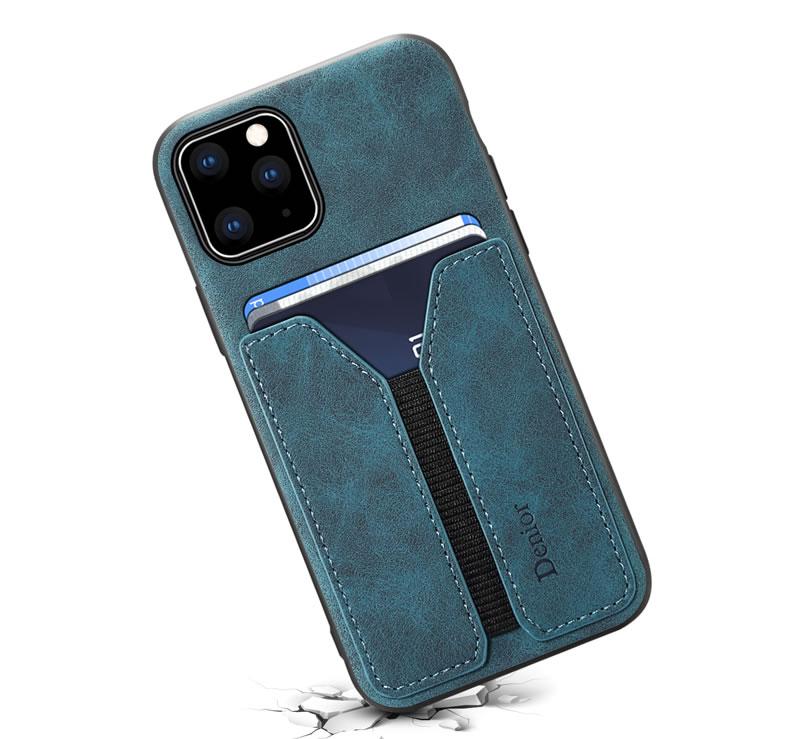 Denior iPhone 11 Pro Wallet Case