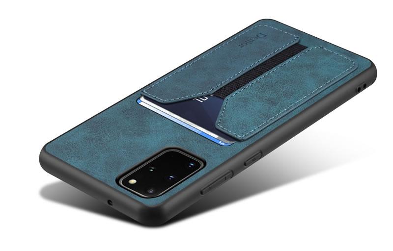 Denior Samsung Galaxy Note 20 Wallet Case