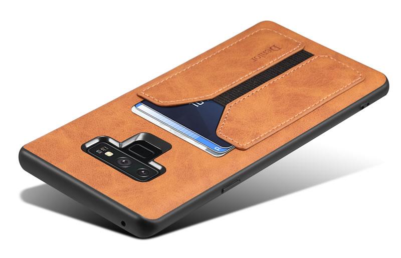 Denior Samsung Galaxy Note 9 Wallet Case