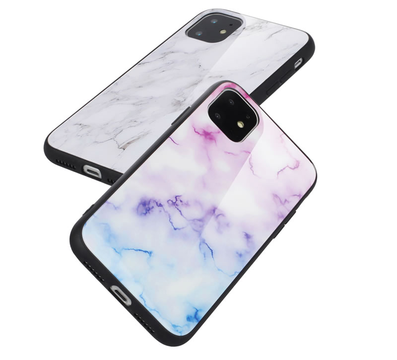 iPhone 11 Marble Case