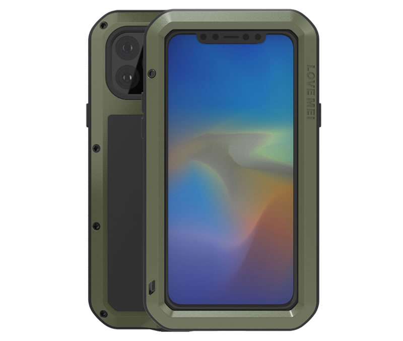 Love Mei Powerful iPhone 11 Pro Max Case