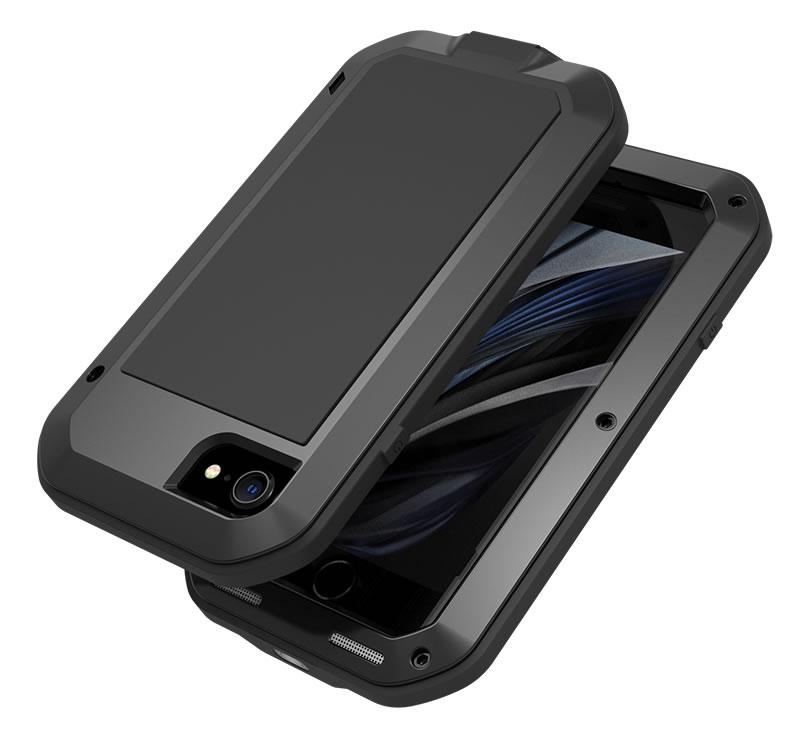 Love Mei Powerful iPhone SE 2020 Case