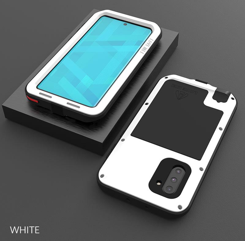 Love Mei Powerful Samsung Galaxy Note 10 Case