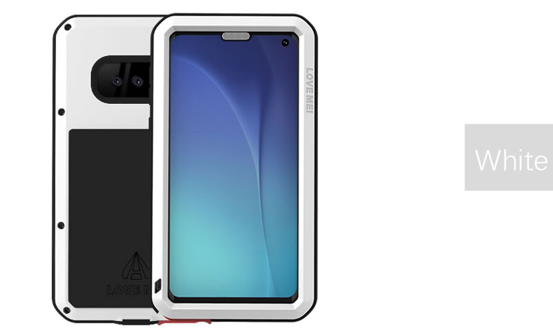 Love Mei Powerful Samsung Galaxy S10 Lite Case