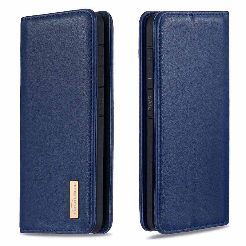 Samsung Galaxy A70 Leather Wallet Case